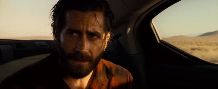 Jake Gyllenhaal — Nocturnal Animals