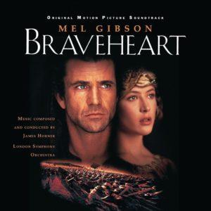 #32 - Statečné srdce - James Horner