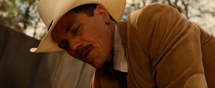 Michael Shannon — Nocturnal Animals