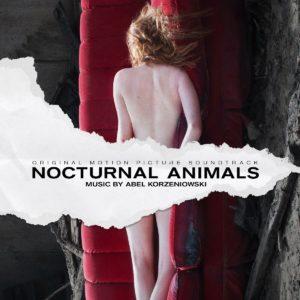 #34 - Noční zvířata - Abel Korzeniowski