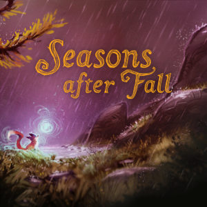#25 - Seasons After Fall - Yann van der Cruyssen