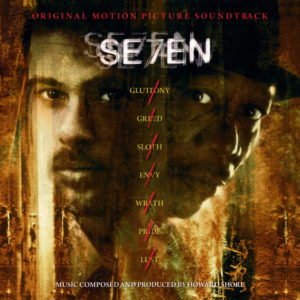 #28 - Sedm - Howard Shore