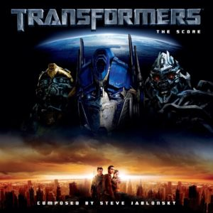 #33 – Transformers - Steve Jablonsky