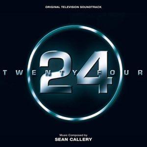 #20 - 24 - Sean Callery