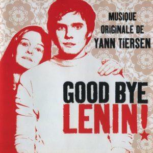 #18 - Goodbye Lenin! - Yann Tiersenn