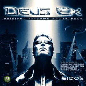 #40 - Deus Ex - Alexander Brandon
