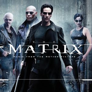 #36 - Matrix trilogie - Don Davis