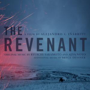 #16 - The Revenant - Ryuichi Sakamoto