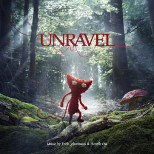#24 – Unravel – Frida Johansson & Henrik Oja