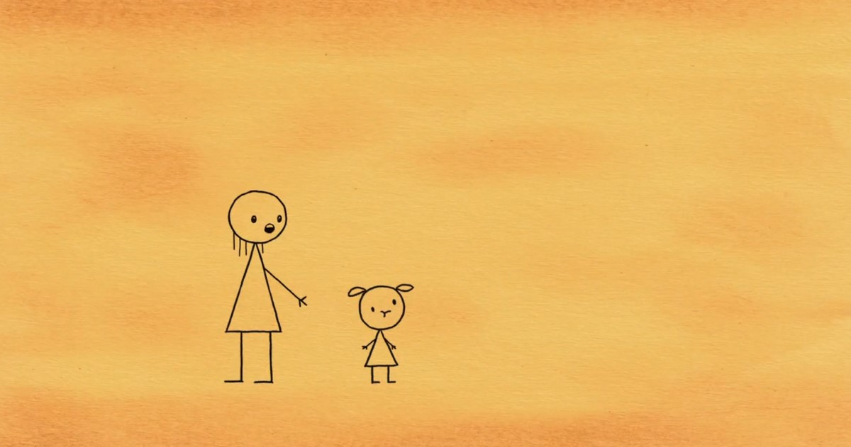 World of Tomorrow — Don Hertzfeldt