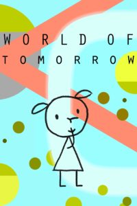 Plakát k filmu World of Tomorrow