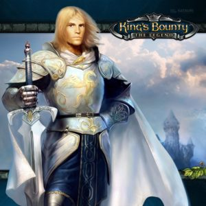 #43 – King's Bounty: The Legend – Lind Erebros