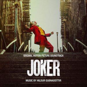 #47 — Joker — Hildur Guðnadóttir