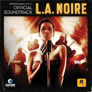L.A. Noire — Andrew Hale & Simon Hale