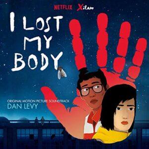 Kde je moje tělo? — I Lost My Body — Dan Levy