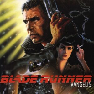 #11 – Blade Runner – Vangelis