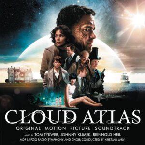 #12 – Atlas mraků – Tom Tykwer