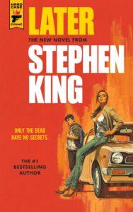 Stephen King — Later
