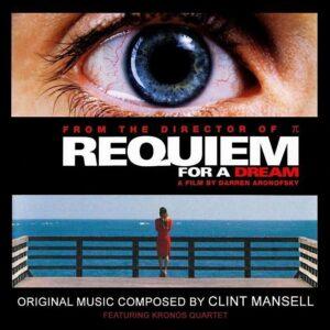 Rekviem za sen – Clint Mansell, Kronos Quartet