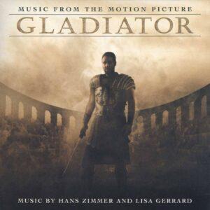 Gladiátor – Hans Zimmer