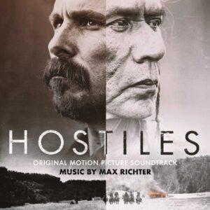 #6 – Nepřátelé/Hostiles – Max Richter