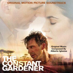 Nepohodlný/Constant Gardener – Alberto Iglesias