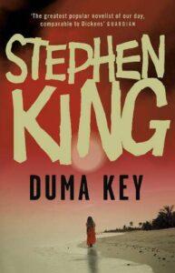 Stephen King - Duma Key